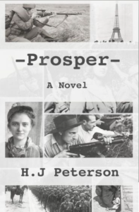 """Prosper"" by H.J. Peterson"