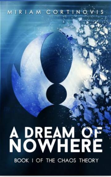 """A Dream of Nowhere"" by Miriam Cortinovis"