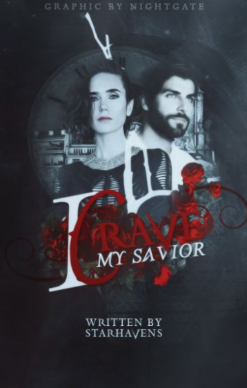 """I Crave My Savior"" by StarHavens"