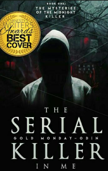"""""""The Serial Killer"""" by Gold Monday-Odin"""