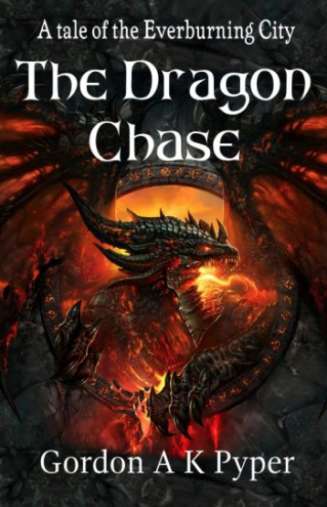 """The Dragon Chase"" by Gordon A. K. Pyper"