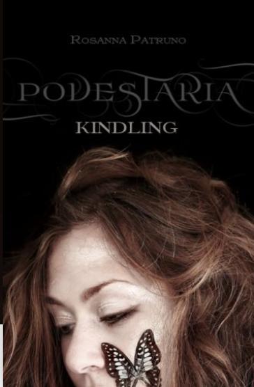 """""""Podestaria - Kindling"""" by Rosanna Patruno"""