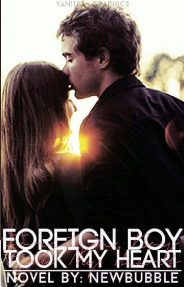 """Foreign Boy Took My Heart"" by New Bubble Jet"