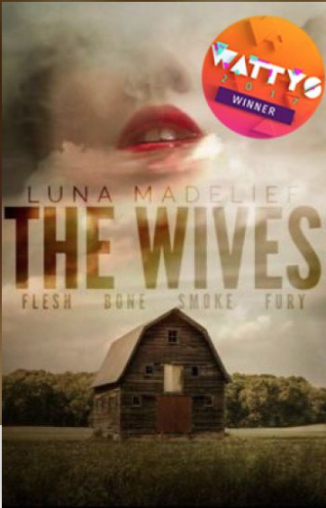 """The Wives"" by Luna Madelief"