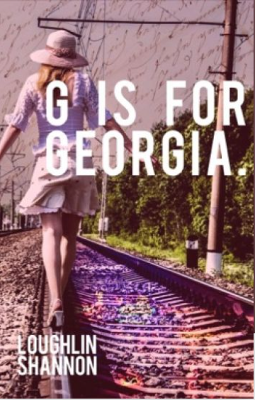 """G is for Georgia"" by Loughlin Shannon"