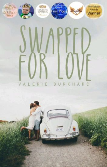 """Swapped for Love"" by Valerie Burkhard"